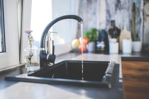 home water efficient