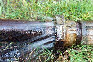 Plumbing Emergencies